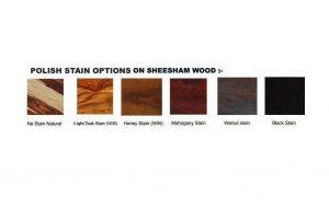Wood polish by Casa Furnishing