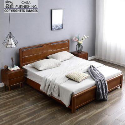 Designer Wooden Bed Latest designs