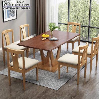 Modern Dining Table Set Design