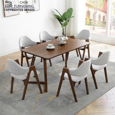 Modern Dining Table and Chairs Set design Online