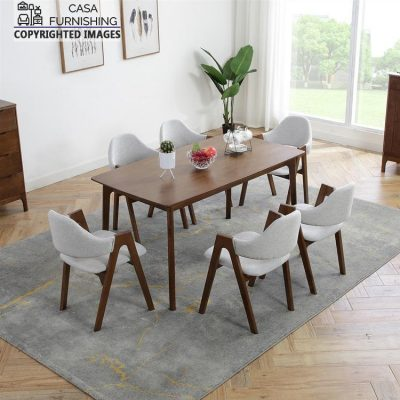 Dining Table Set Designs with Price